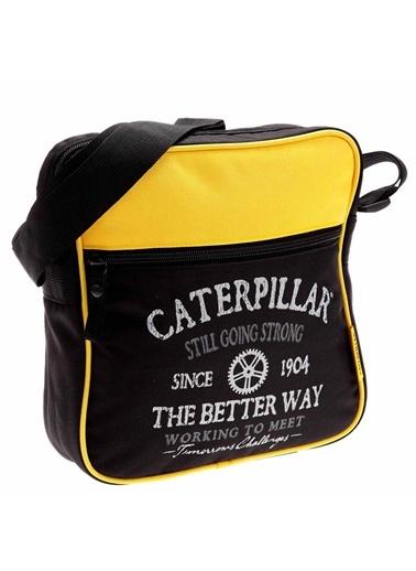 Messenger / Askılı Çanta-Caterpillar